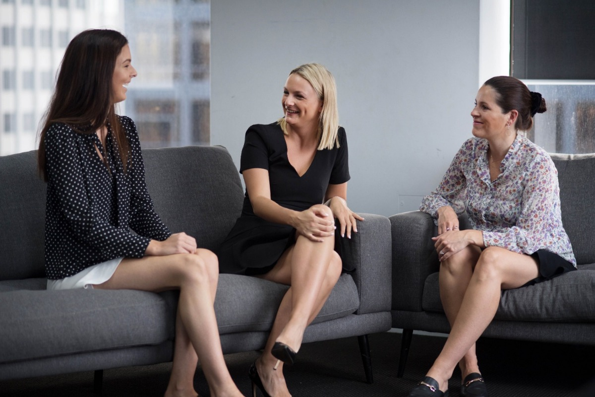 Sharp & Carter Specialist Recruitment Sydney